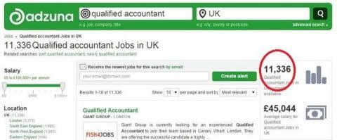UK-vacancies