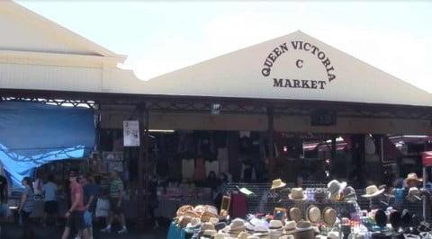 Queen Victoria Markets2
