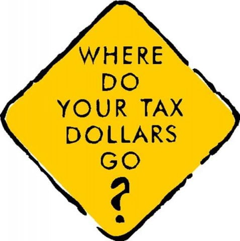 Tax Dollars