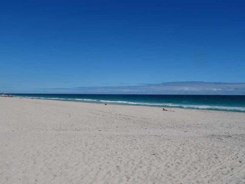 perth beach 1
