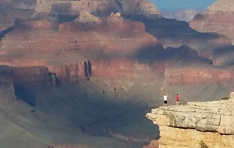 Grand Canyon Nutters 2