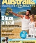 Australia and New Zealand magazine