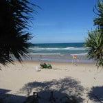 Diggers-Beach