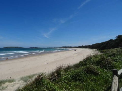 Macaulies Headland