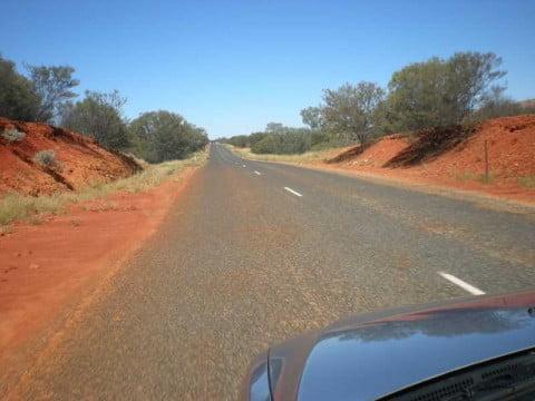 Alice Springs and Uluru 039