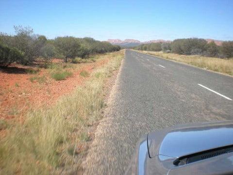 Alice Springs and Uluru 040