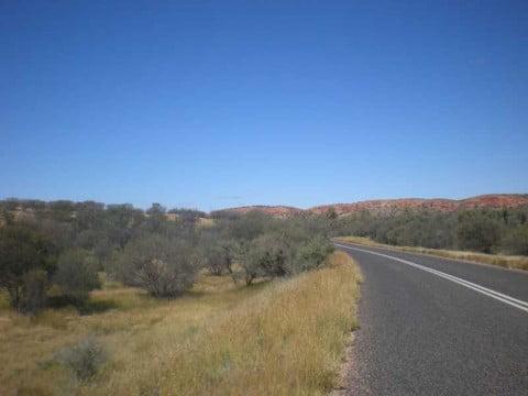 Alice Springs and Uluru 042