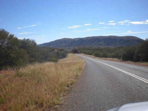 Alice Springs and Uluru 045