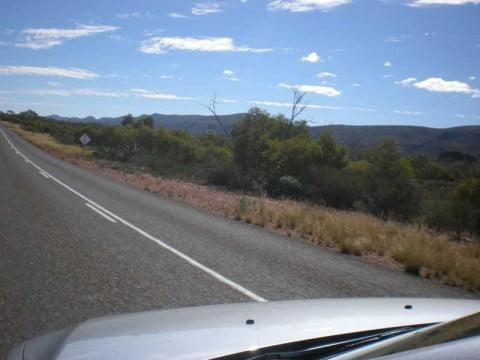 Alice Springs and Uluru 047