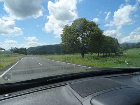 Summerland Highway 1
