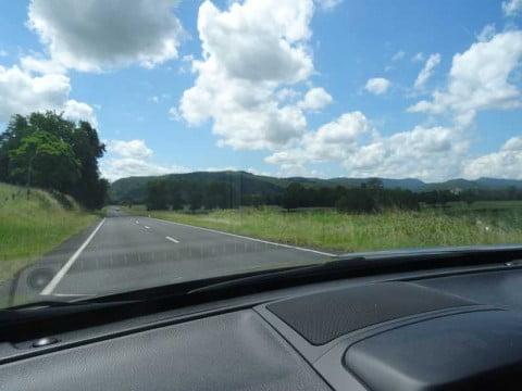 Summerland Highway