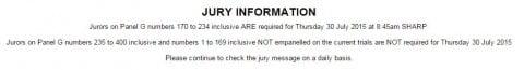 jury info 2
