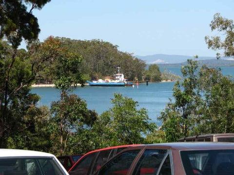 Macleay Island 1