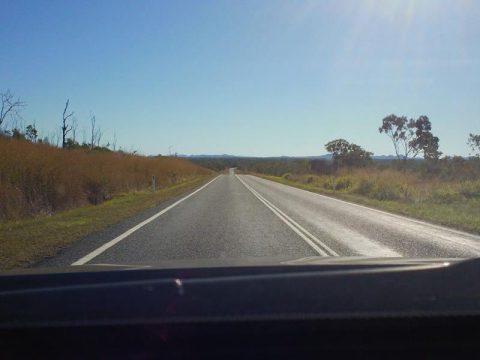Rockhampton to Mackay 2