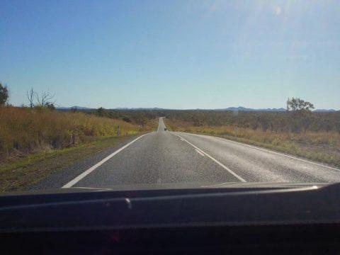 Rockhampton to Mackay 3