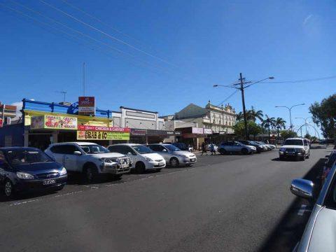 Bundaberg - town (4)