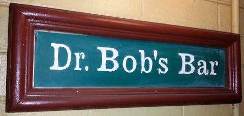 Dr Bobs Bar