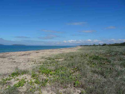 Harbour Beach Mackay