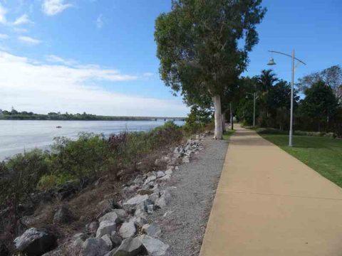 Pioneer River Mackay