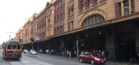 flinders-street-station