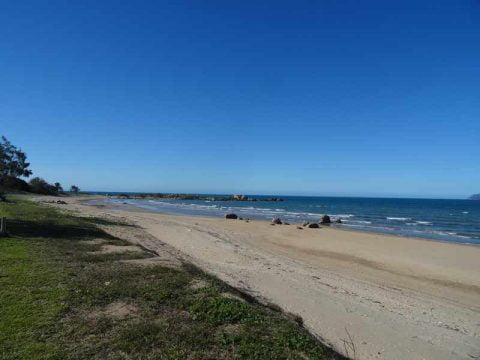 Bowen beaches