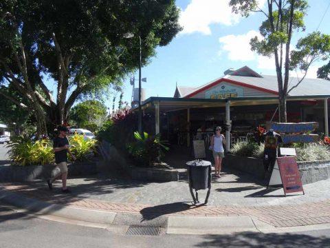 kuranda-village
