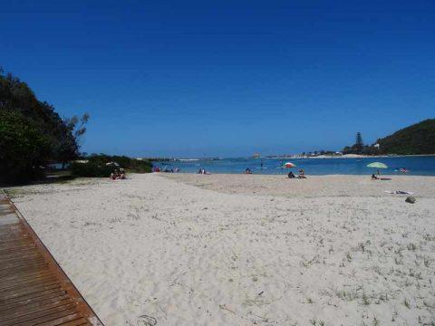 palm beach parklands