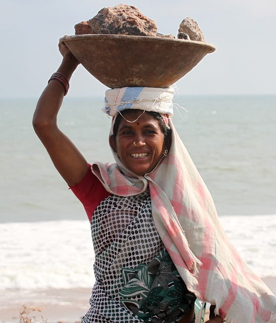 india-worker