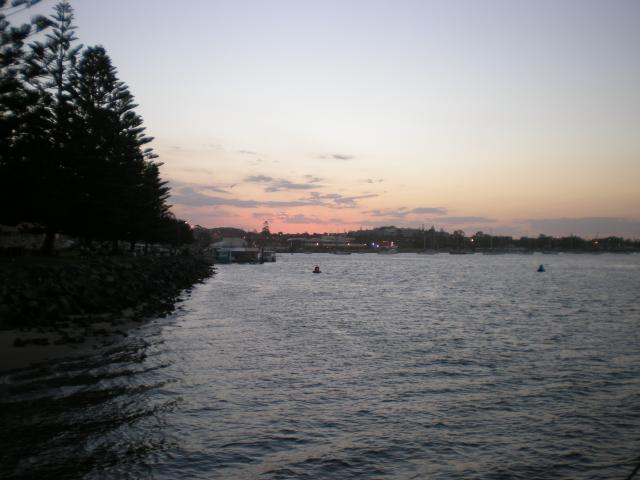 Hastings River Port Macquarie