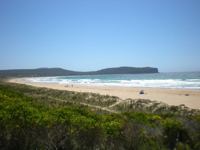 South Durras near Batemans Bay