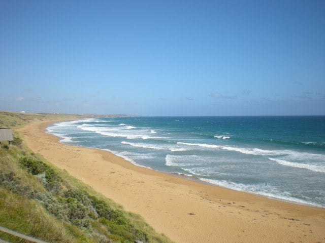 Warrnambool - Lady Bay