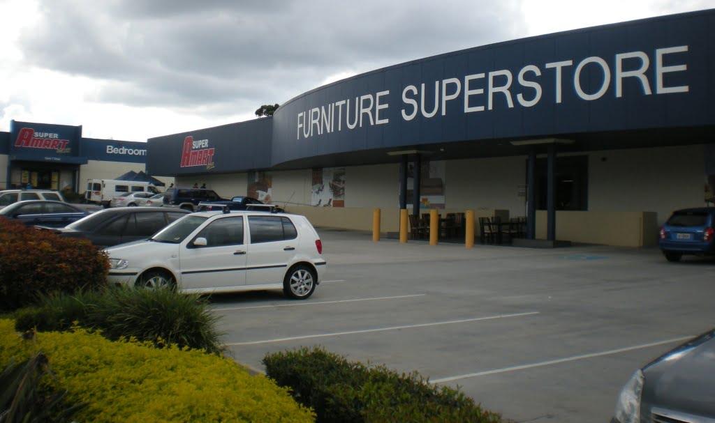 Super Amart - Australia's MFI