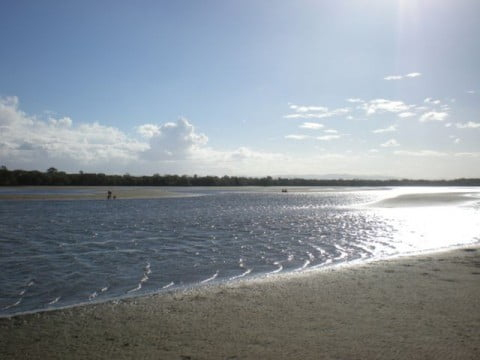 Nudgee Beach (12)