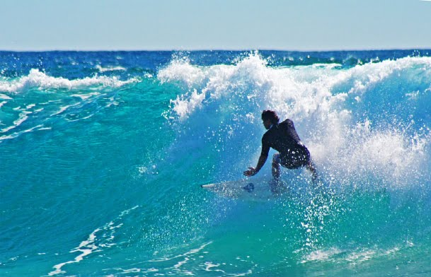 Surfin""