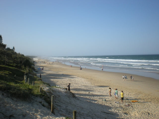 maroochydore-beach