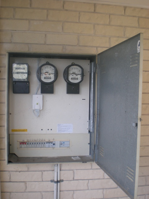 An Electric Meter