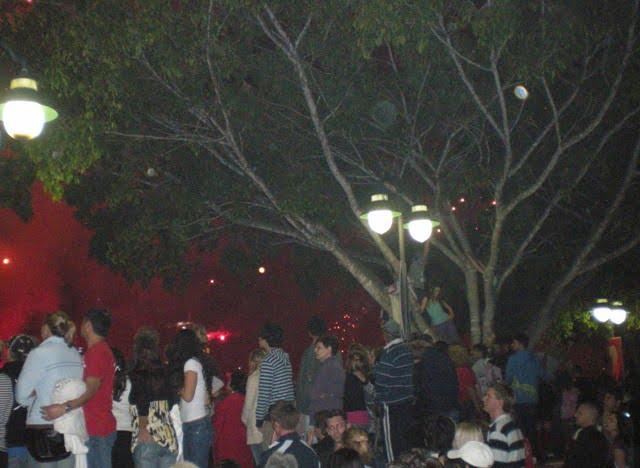 Riverfire 2008