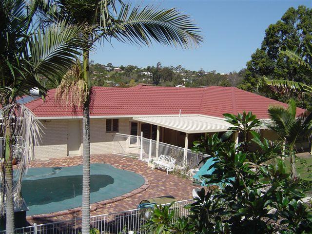 Our Australian house