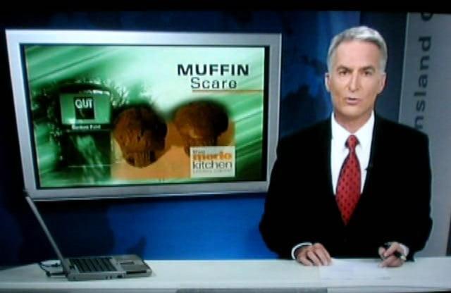 Muffin Scare
