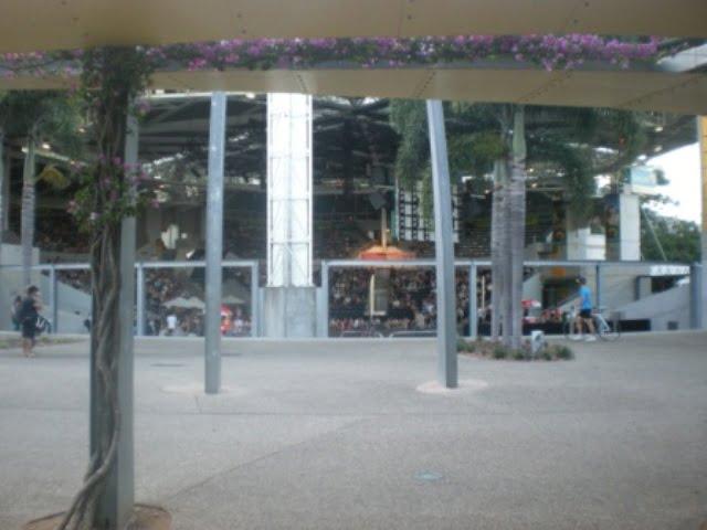 Suncorp Piazza
