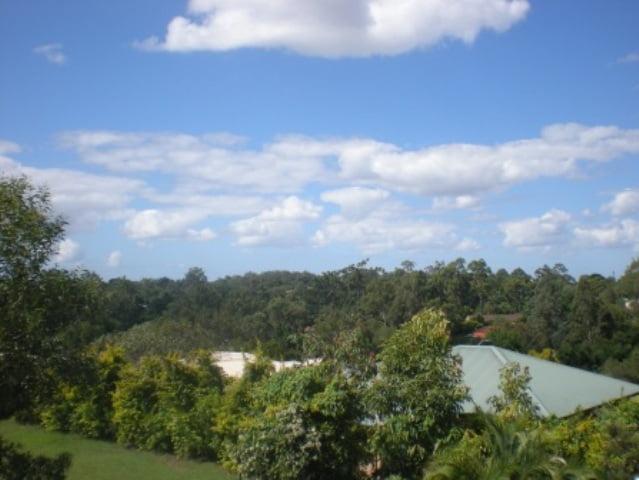 Brisbane Weather