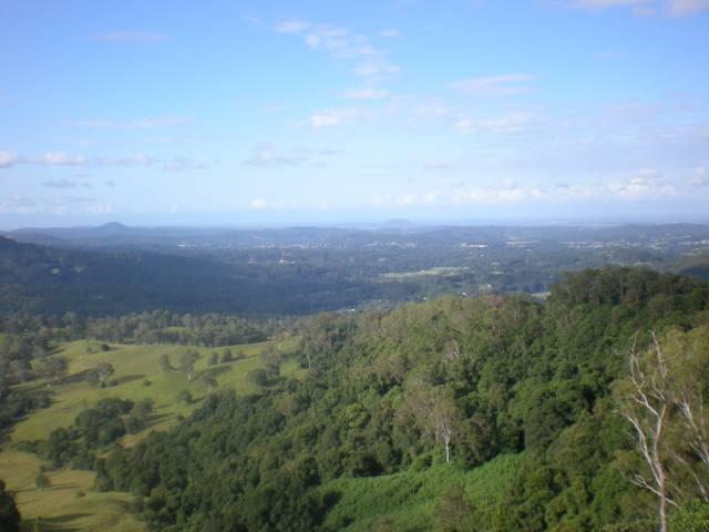 Montville: Sunshine Coast Hinterland