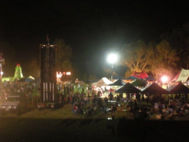 Moggill Rides Carnival
