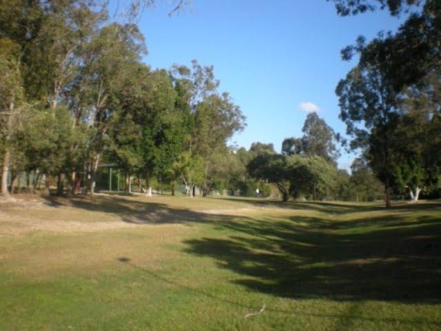 Local Parks Brisbane