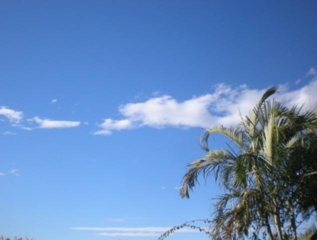 An australian cloud