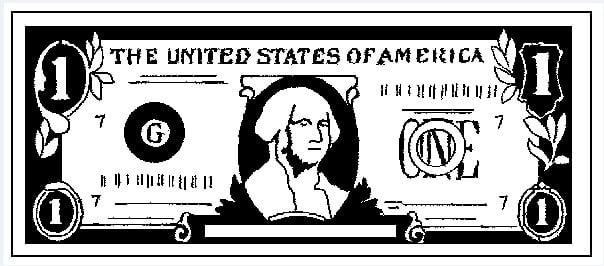 One USD