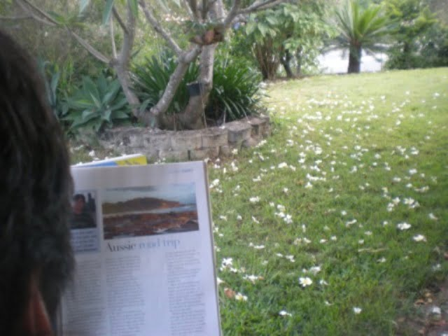 Australia and New Zealand Magazine: Expat Diary
