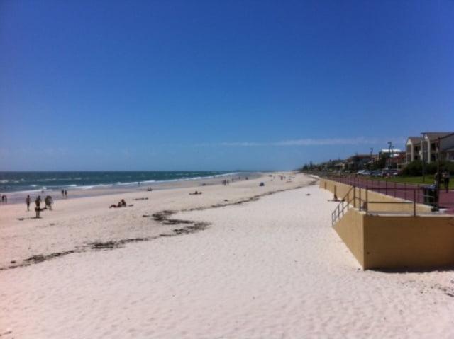 Henley Beach, Adelaide