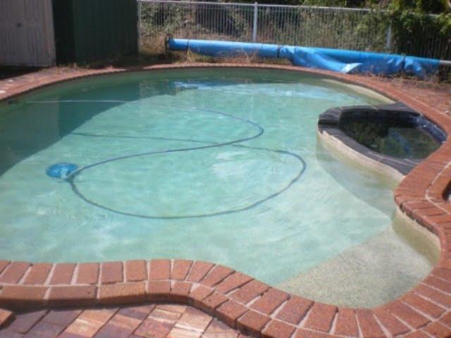 Swimming Pools In Australia Percentage Costs Fix Green Pool
