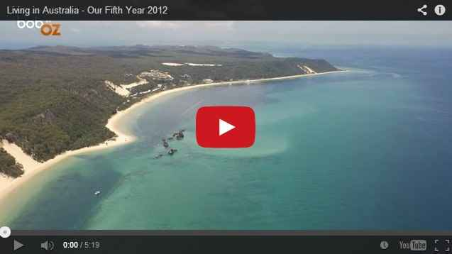 Year 5 - Living in Australia